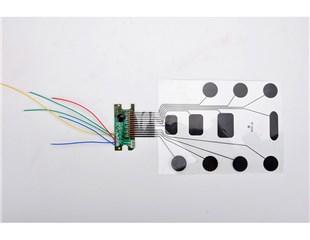 手机碳膜电路板