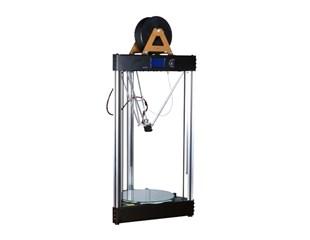 三臂3D打印机