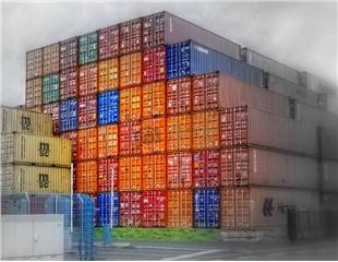 潮州市捷信货运有限公司
